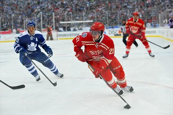 Weekly Dekes: Fantasy Hockey Mar 20 –26